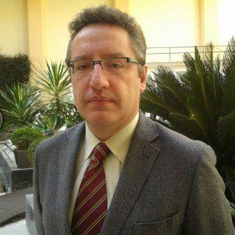Carlos Blanco de la Fuente