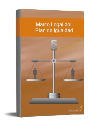 Marco Legal Plan de Igualdad